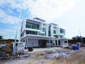 cyberjaya garden residence